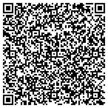 QR-код с контактной информацией организации Частное предприятие Багетная мастерская «Виртуоз»