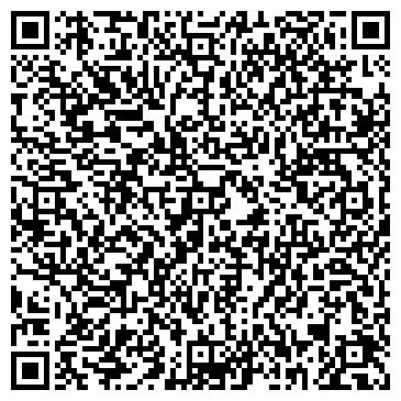 QR-код с контактной информацией организации Горкуша, ИП