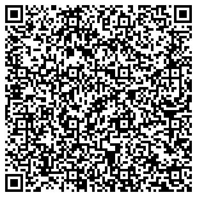 QR-код с контактной информацией организации Кузнечный цех Подкова, ИП