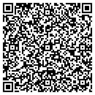 QR-код с контактной информацией организации Рамка, ИП