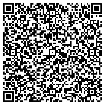 QR-код с контактной информацией организации АКВАРИУС АЛЬФА