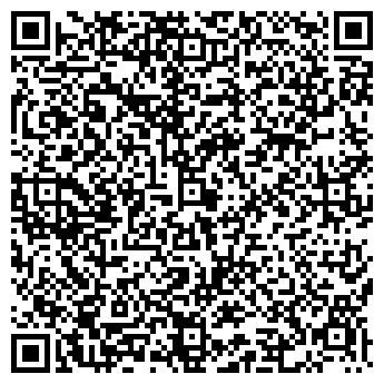QR-код с контактной информацией организации Art И Шок, театр