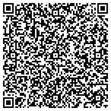 QR-код с контактной информацией организации Театр кукол Белорусский государственный
