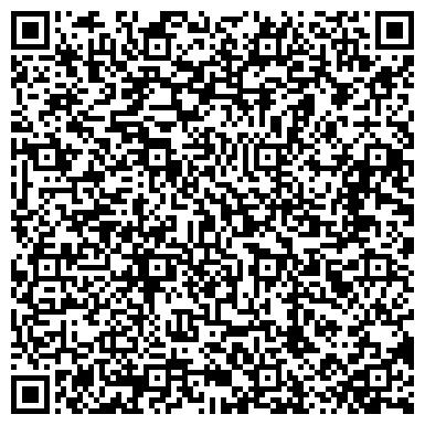 QR-код с контактной информацией организации Брестский областной театр кукол, ГУ