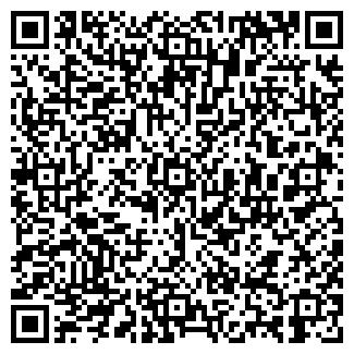 QR-код с контактной информацией организации Вальтер, ИП