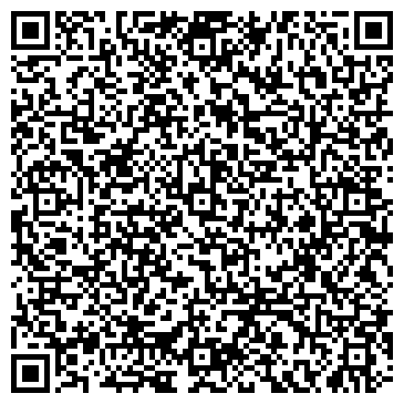 QR-код с контактной информацией организации Крюхер, ИП