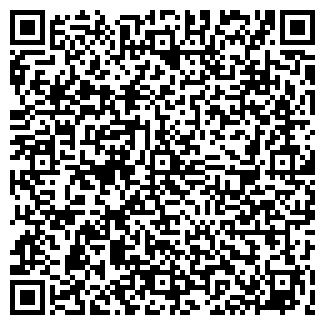 QR-код с контактной информацией организации Super rama