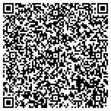 """QR-код с контактной информацией организации Багетная мастерская """"Декор"""""""