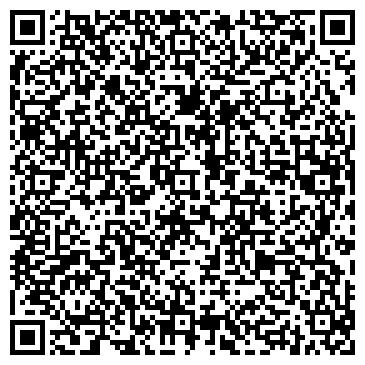 QR-код с контактной информацией организации Play студия современного танца (Плэй), ТОО