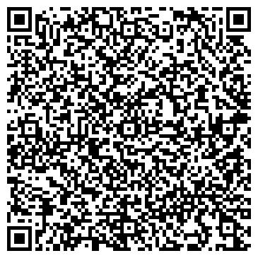 QR-код с контактной информацией организации Центр Индийского классического танца, ИП