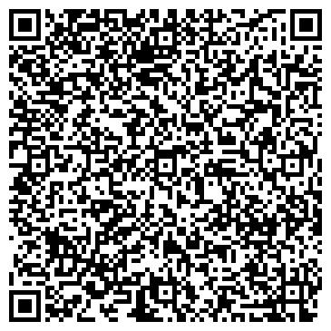 QR-код с контактной информацией организации Испат-Сфера ТРК, ТОО