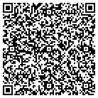 QR-код с контактной информацией организации Абенов, ИП