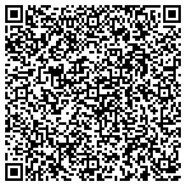 QR-код с контактной информацией организации Частное предприятие Digital Designs Ukraine