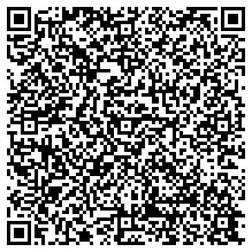 """QR-код с контактной информацией организации Студия дизайна """"Vikdesign"""""""