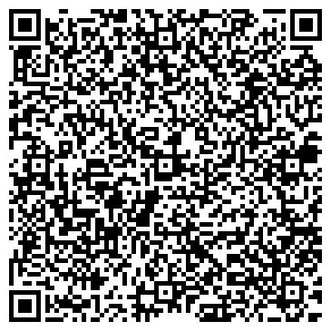 QR-код с контактной информацией организации СПДФЛ Мастерская Верфь на столе