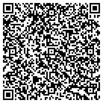 QR-код с контактной информацией организации V&V Incorp