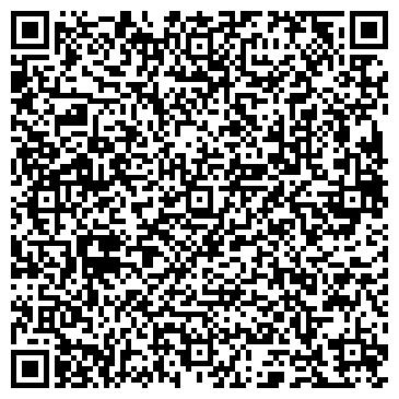 QR-код с контактной информацией организации Clay House Gallery