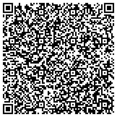QR-код с контактной информацией организации Творческая мастерская изделий из дерева «Волчанский сувенир»