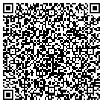 QR-код с контактной информацией организации магазин «Гобелен»