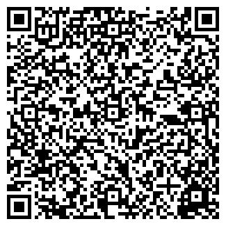 QR-код с контактной информацией организации Artik