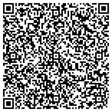 QR-код с контактной информацией организации Цифровая аэрография