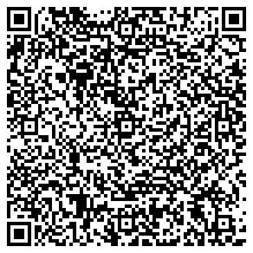 """QR-код с контактной информацией организации Коллективное предприятие Творческая мастерская """"ЛОТОС"""""""