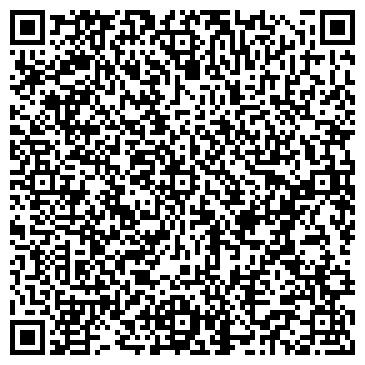 QR-код с контактной информацией организации Арт регион, ТОО