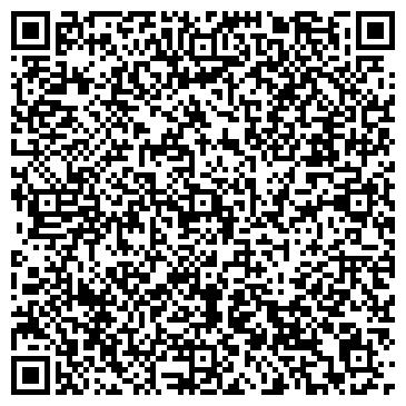 """QR-код с контактной информацией организации Дизайн студия """"Creeon"""""""
