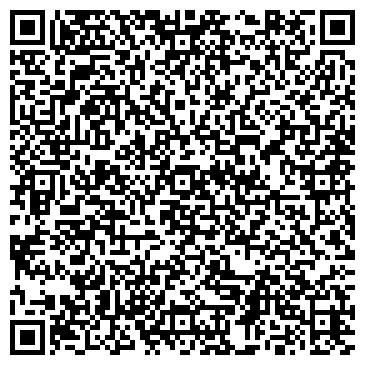 QR-код с контактной информацией организации Изготовление лестниц, ЧП