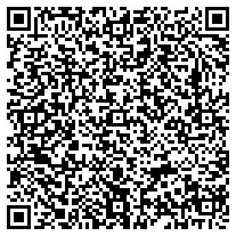 QR-код с контактной информацией организации ВКФ Зевс, ООО