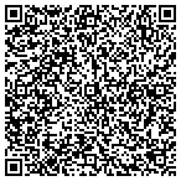 QR-код с контактной информацией организации Театр кукол КАСПЕР