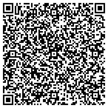 QR-код с контактной информацией организации Blanik, ЧП
