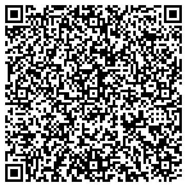 QR-код с контактной информацией организации ZHERSU AVIA (Жерсу Авиа), ТОО