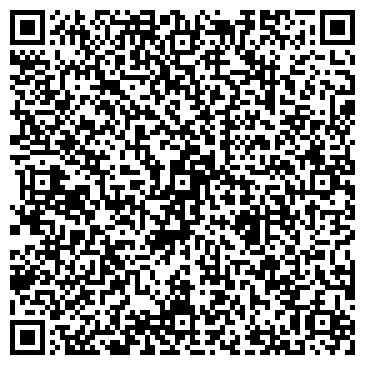 QR-код с контактной информацией организации МИТТАЛ СТИЛ КРИВОЙ РОГ, ООО