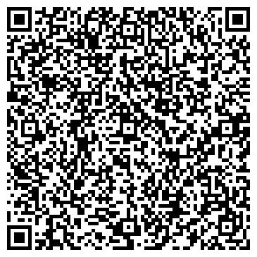QR-код с контактной информацией организации Полет Сервис, ЧП