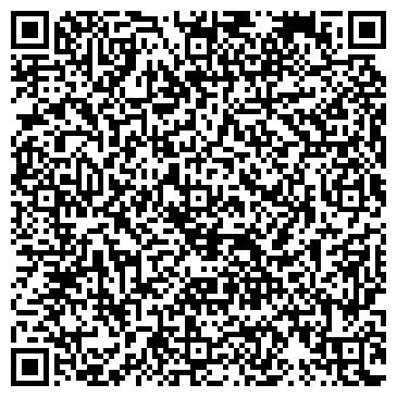 QR-код с контактной информацией организации ВЕРЕТЕНО, ШЕРСТОПРЯДИЛЬНАЯ ФАБРИКА, ЗАО