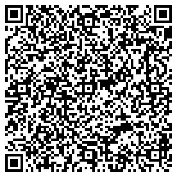 QR-код с контактной информацией организации Трансдон, ООО
