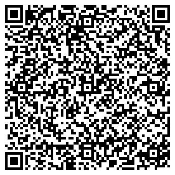 QR-код с контактной информацией организации Кабины,ООО