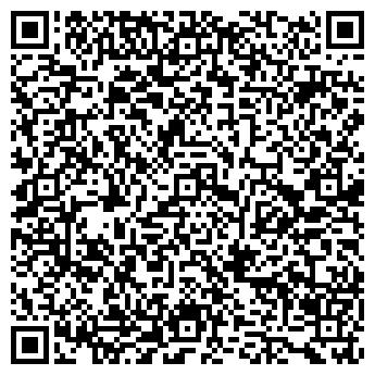 QR-код с контактной информацией организации Маппа, СПД