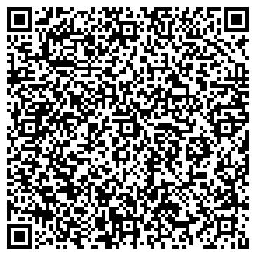 QR-код с контактной информацией организации Кирпичный двор, ИП