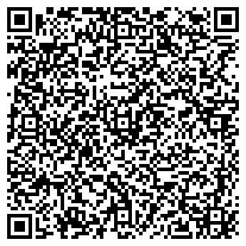 QR-код с контактной информацией организации АТЛАНТИС, ЧП