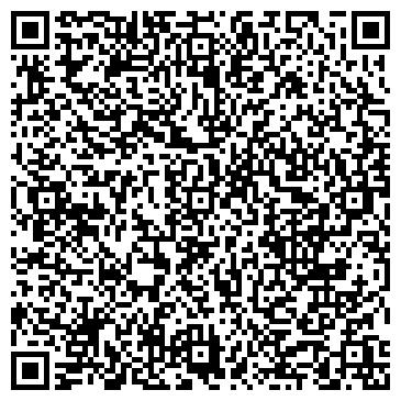 QR-код с контактной информацией организации WEST LTD-1, ТОО