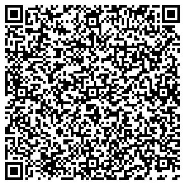 QR-код с контактной информацией организации Gega (Гега) (складской комплекс), ТОО