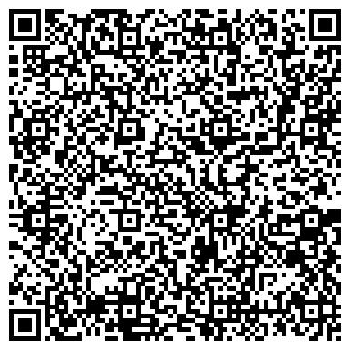 QR-код с контактной информацией организации Акмолинский центр торгового обслуживания, ТОО