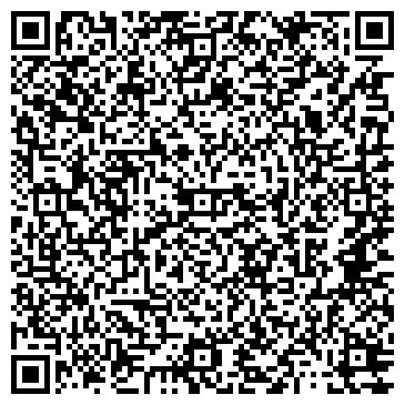 QR-код с контактной информацией организации СВХ Bastau (СВХ Бастау), ТОО
