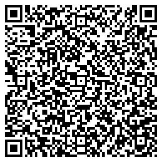 QR-код с контактной информацией организации PEAK, ТОО