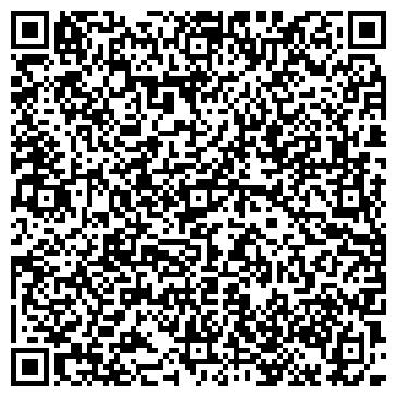 QR-код с контактной информацией организации Филиал АО Кедентранссервис