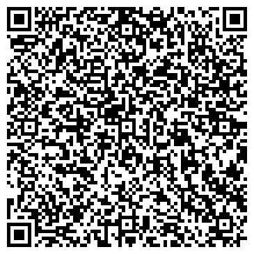 QR-код с контактной информацией организации Авангард-Галс, ЧП