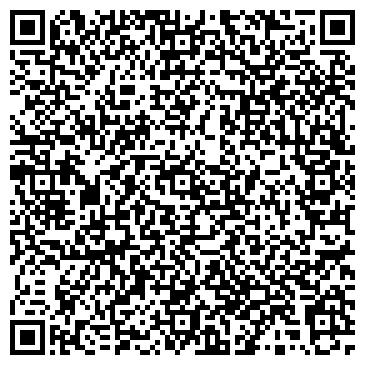 QR-код с контактной информацией организации Алевайнсе-Украина, ООО