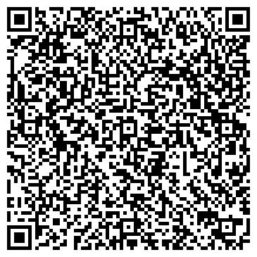 QR-код с контактной информацией организации Sheks-Market, ООО